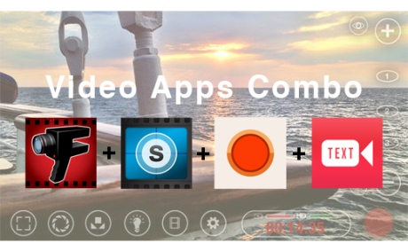 Video Apps Combo
